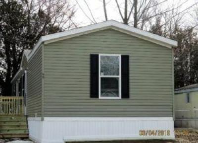 Mobile Home at 90 Roxbury Park Goshen, IN 46526