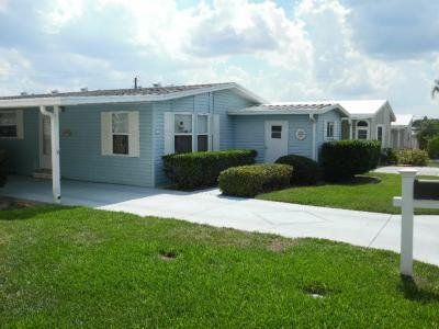Mobile Home at 304 Lookout Circle Auburndale, FL 33823