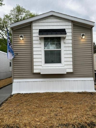 Mobile Home at 412 W. Touhy Ave #94 Des Plaines, IL 60018