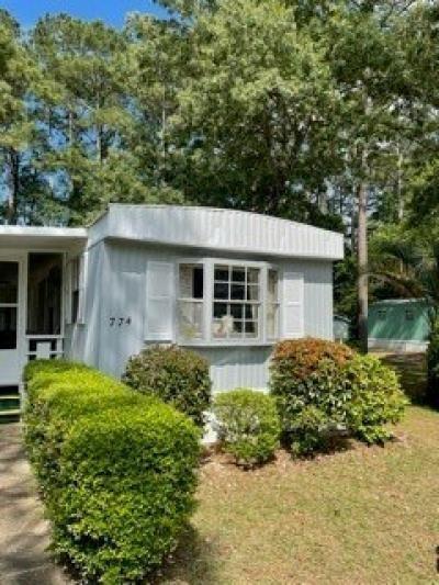 Mobile Home at 774 Richmond Trail Garden City, SC 29576