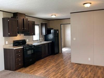 Mobile Home at 294 Roxbury Park Goshen, IN 46526
