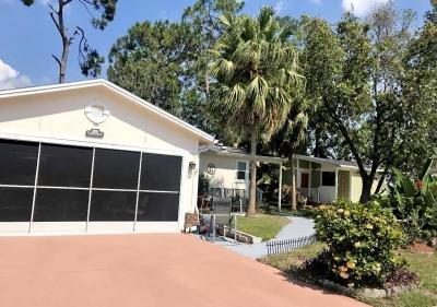 Mobile Home at 1246 Buena Vista Dr North Fort Myers, FL 33903
