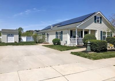 Mobile Home at 84 Reagan Court Millville, NJ 08332