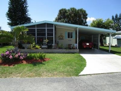 Mobile Home at 6336 Halifax Dr North Fort Myers, FL 33917