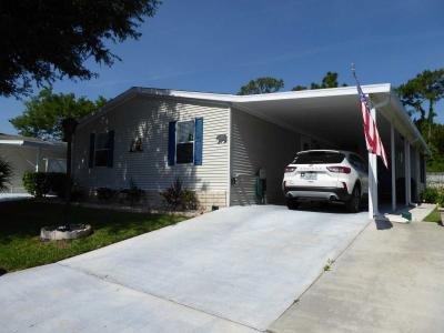 Mobile Home at 128 Bear Foot Trail Ormond Beach, FL 32174