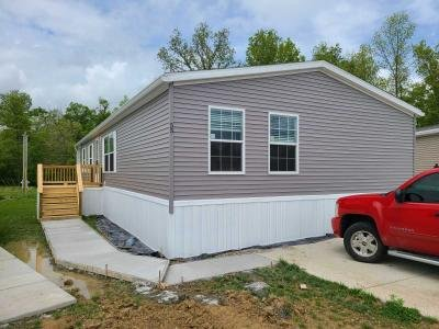 Mobile Home at 1050 Hwy 44 West Lot#55 Shepherdsville, KY 40165