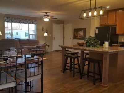 Mobile Home at 275 Pineshoot Flint, MI 48506