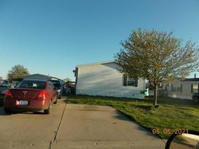 Mobile Home at 4319 Sussex Pl Wayland, MI 49348