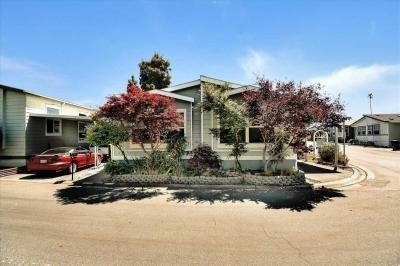 Mobile Home at 1085 Tasman Dr. #532 Sunnyvale, CA 94089