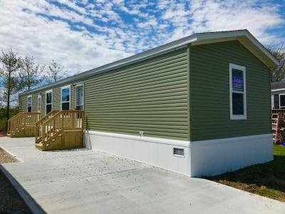 Mobile Home at 1010 Reading Rd. Lot #50A Mason, OH 45040