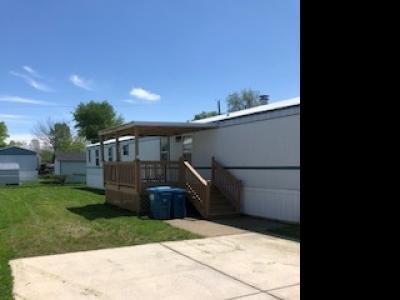 Mobile Home at 3628 Salem Dr. Saint Charles, MO 63301