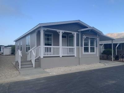 Mobile Home at 500 West Santa Maria Street #119 Santa Paula, CA 93060