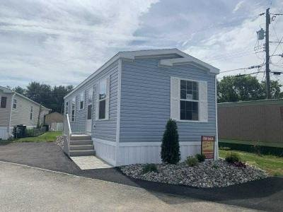 Mobile Home at 5200 Freemansburg Ave Lot 29 Easton, PA 18045