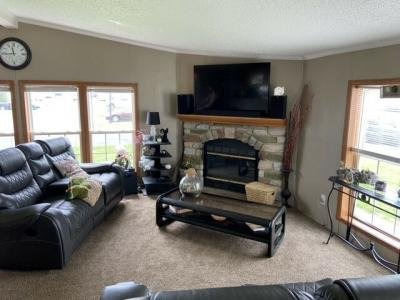 Mobile Home at 207 Gregory Michael Blvd Dundee, MI 48131
