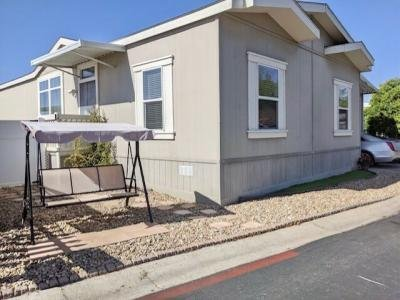 Mobile Home at 13216 Alpine Dr #183 Poway, CA 92064