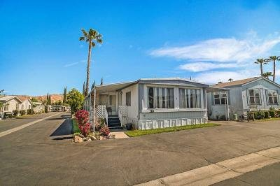 Mobile Home at 20401 Soledad Canyon Road #218 Canyon Country, CA 91351
