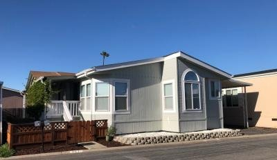 Mobile Home at 1085 Tasman Drive 361 Sunnyvale, CA 94089
