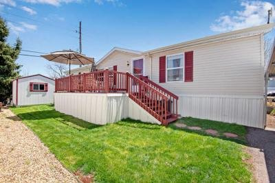 Mobile Home at 1801 W 92nd Ave # 25 Federal Heights, CO 80260