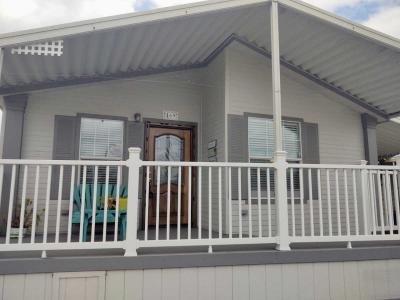 Mobile Home at 677 G. St #169 Chula Vista, CA 91910
