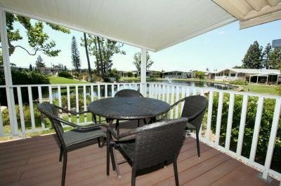 Mobile Home at 24001 Muirlands #235 Lake Forest, CA 92630