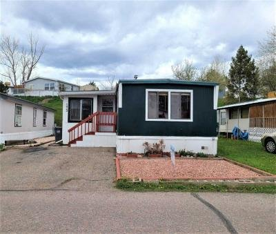 Mobile Home at 173 Sagebrush St Golden, CO 80401