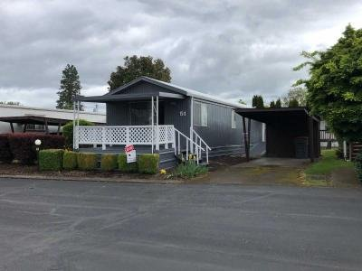 Mobile Home at 1501 SW Baker St #51 Mcminnville, OR 97128