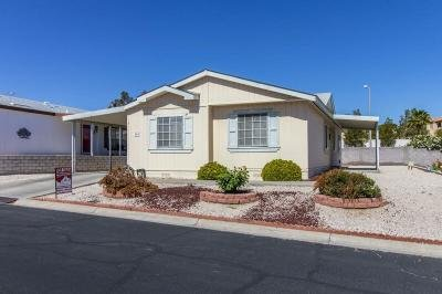 Mobile Home at 167 Codyerin Dr Henderson, NV 89074