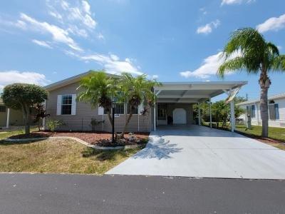 Mobile Home at 29200 S. Jones Loop Road Unit#616 Punta Gorda, FL 33950