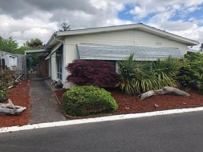 Mobile Home at 17041 SW Eldorado Dr Tigard, OR 97224