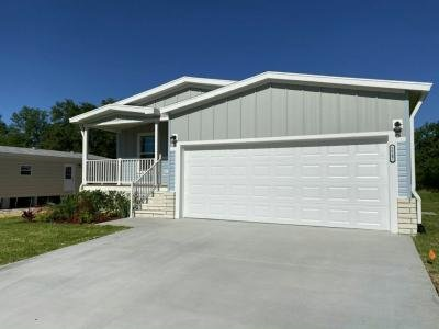 Mobile Home at 5547 Woodford St. Brooksville, FL 34601