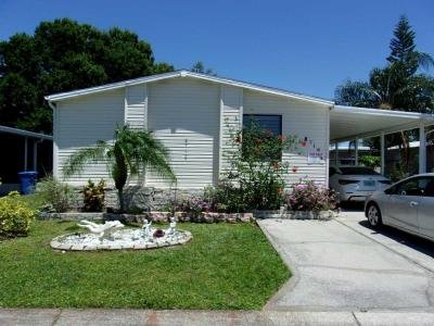 Mobile Home at 8718 Waterway Dr Tampa, FL 33635