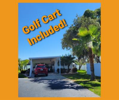 Mobile Home at 310 Pleasant Pl Frostproof, FL 33843