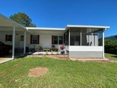 Mobile Home at 1776 SE Joan Rollins Crystal River, FL 34429