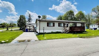 Mobile Home at 10061 William Henry Dr Streetsboro, OH 44241