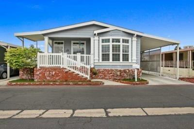 Mobile Home at 16444 Bolsa Chica St. Spc 14 Huntington Beach, CA 92649