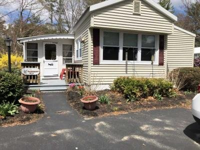 Mobile Home at 32 Sycamore Drive Halifax, MA 02338