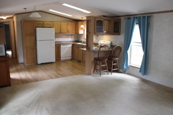 Photo 1 of 2 of home located at 314 Louden Rd. #124 Saratoga Springs, NY 12866