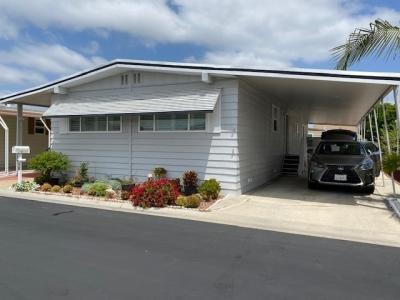 Mobile Home at 10200 Bolsa, #18 Westminster, CA 92683