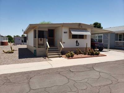 Mobile Home at 2501 W Wickenburg Way 155, Wickenburg, AZ 85390