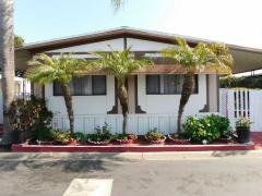 Photo 1 of 23 of home located at 17701 S. Avalon Blvd.   #267 Carson, CA 90746