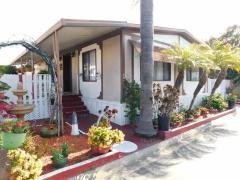 Photo 2 of 23 of home located at 17701 S. Avalon Blvd.   #267 Carson, CA 90746