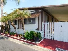 Photo 3 of 23 of home located at 17701 S. Avalon Blvd.   #267 Carson, CA 90746