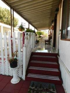 Photo 4 of 23 of home located at 17701 S. Avalon Blvd.   #267 Carson, CA 90746