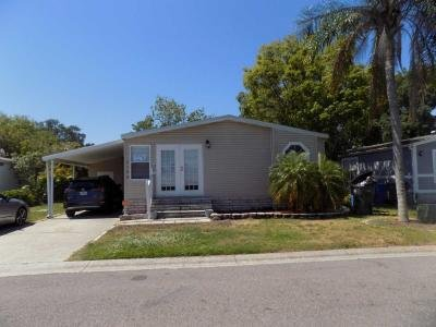 Mobile Home at 9120 Bayou Drive Tampa, FL 33635