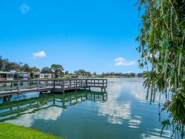 2021 Palm Harbor - Plant City Mobile Home For Sale