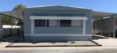 Mobile Home at 801 W Ward Sp. 117 Ridgecrest, CA 93555
