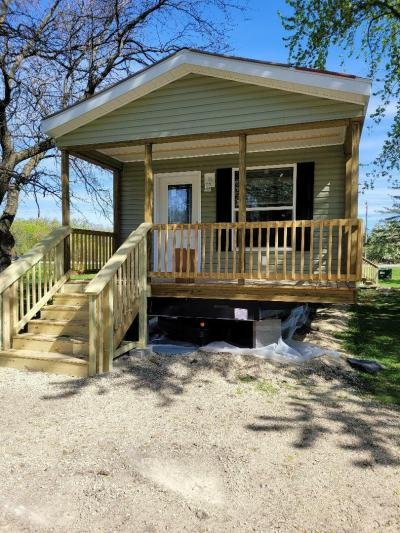 Mobile Home at 3708 1st Ave SW Austin, MN 55912