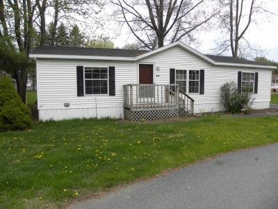 Mobile Home at 2560 Rt9 Malta, NY 12020
