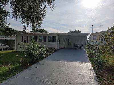 Mobile Home at 2934 Griffin View Drive Lady Lake, FL 32159