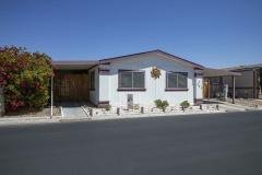 Photo 1 of 19 of home located at 6420 E. Tropicana Ave. Las Vegas, NV 89122